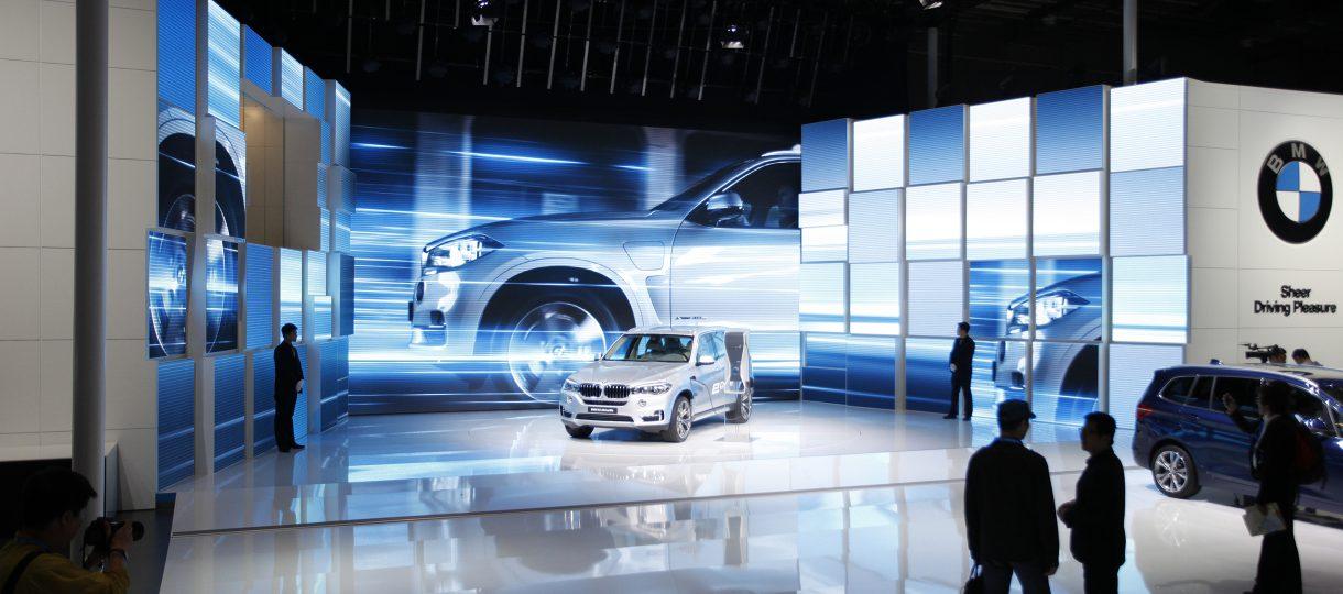 BMW Auto Shanghai 2015