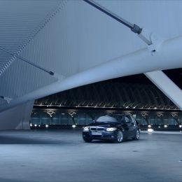 BMW Valencia 5