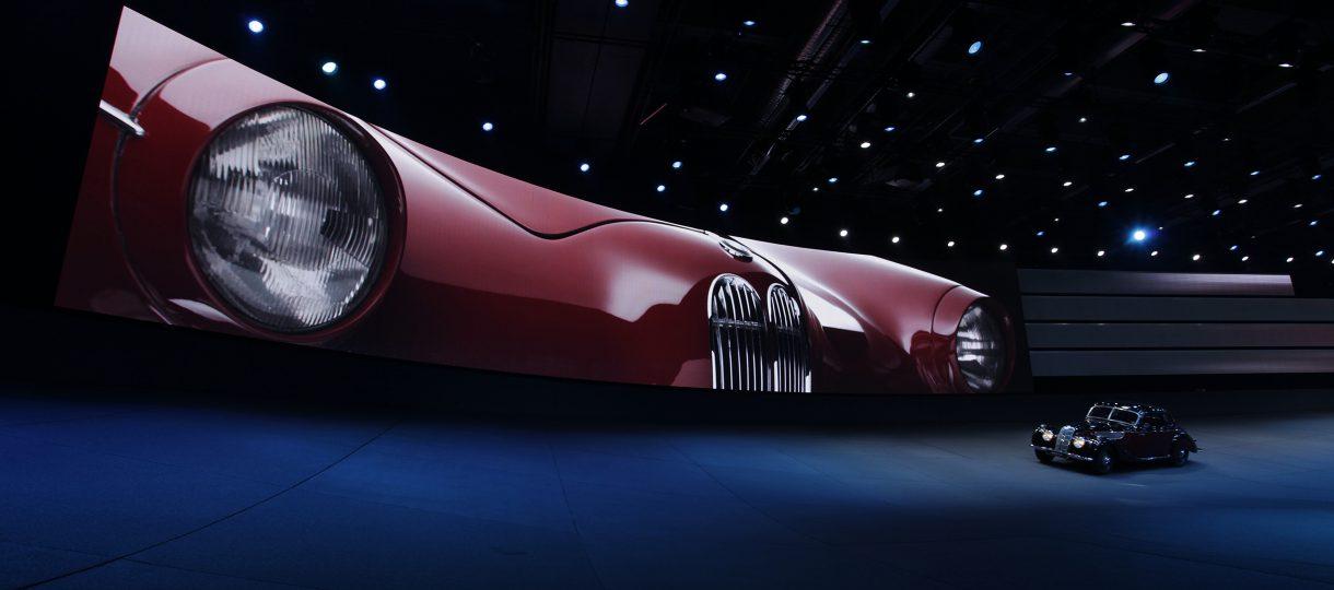 BMW Internationale Automobil-Ausstellungen 4