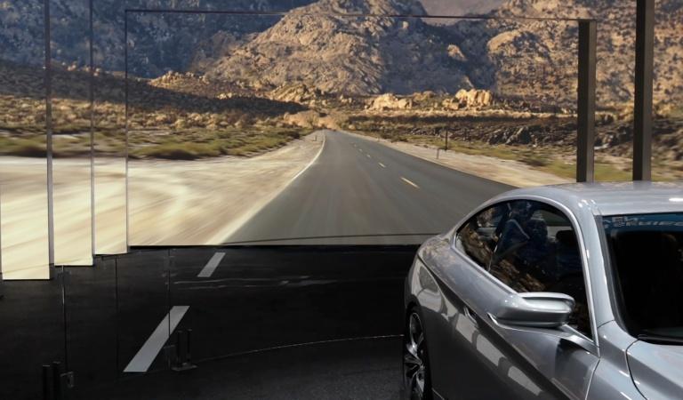 BMW NAIAS Detroit 2013 2