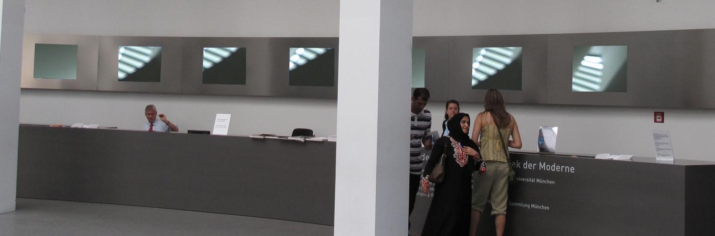 Pinakothek der Moderne 16