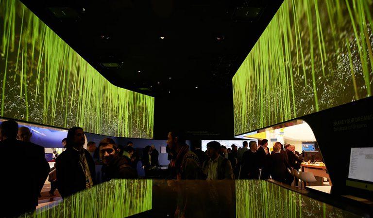SAP CeBIT 2013