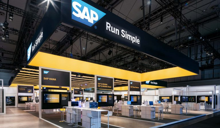 SAP CeBIT 2017